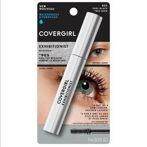 981784399b5 COVERGIRL Makeup | Two Very Black Lash Blast Volume Mascara | Poshmark
